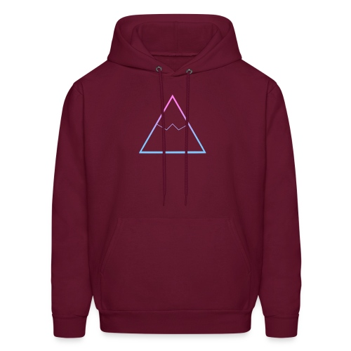Arctus Logo - Men's Hoodie