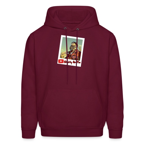 Rhetty for Fun - Men's Hoodie