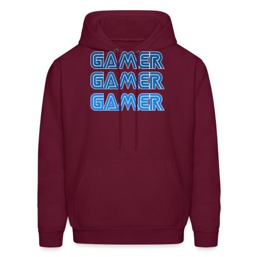 Gamer Hoodie - Men's Hoodie