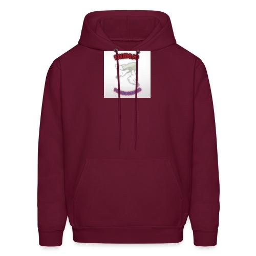 YBS T shirts - Men's Hoodie