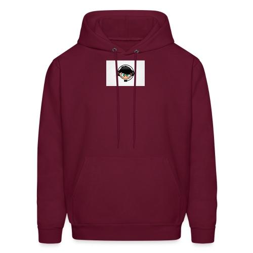 20172422017 06 033821617gaming logo - Men's Hoodie
