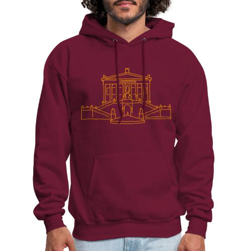 Nationalgalerie Berlin - Men's Hoodie