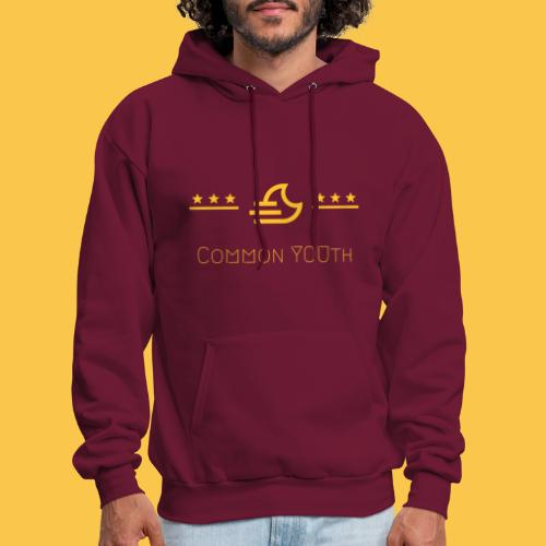 CommonYOUth - Men's Hoodie