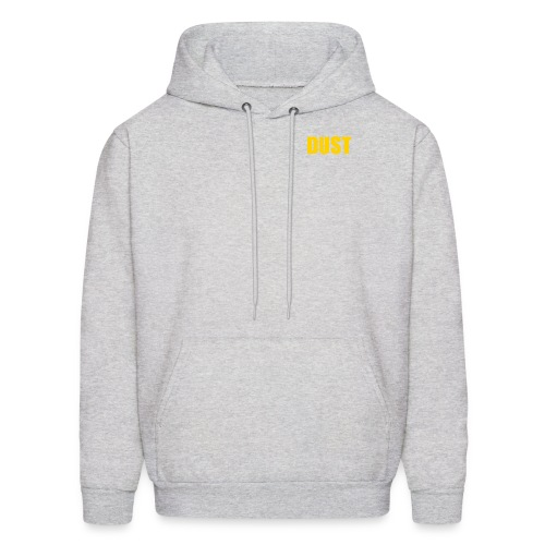 DUST SWEATER - Men's Hoodie
