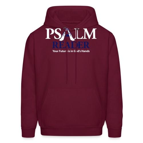 Psalm Reader - Men's Hoodie