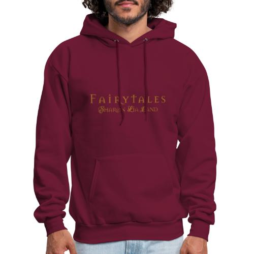 Fairy Tales Official Logo - Men's Hoodie