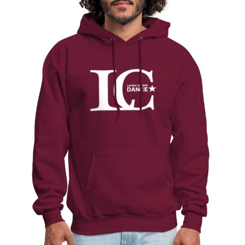 Laura Carson Dance Original - Men's Hoodie