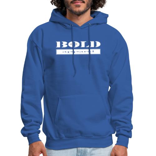 bold clothing apparel est..... 2010 - Men's Hoodie