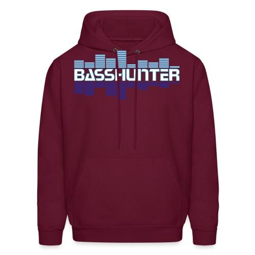 Basshunter 3 - Men's Hoodie