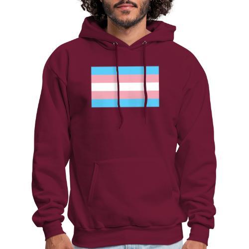 Transgender clothing - Men's Hoodie