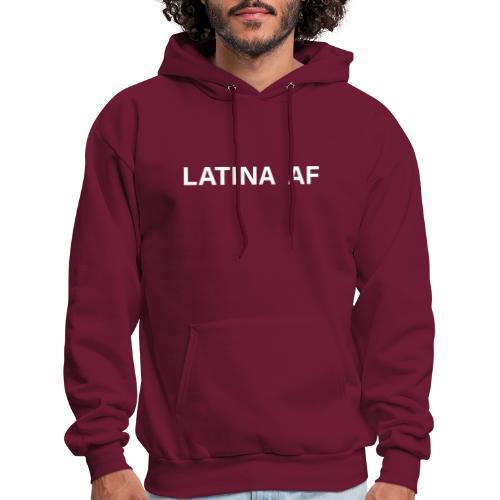 latina af - Men's Hoodie