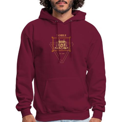 Noble Casual Wear - Men's Hoodie