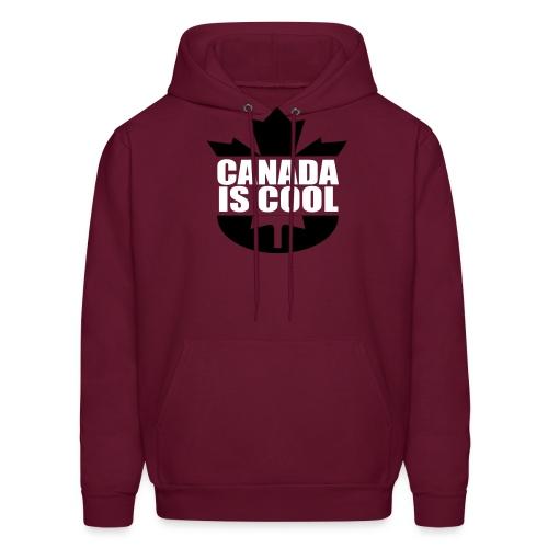 Canada is Cool - Men's Hoodie