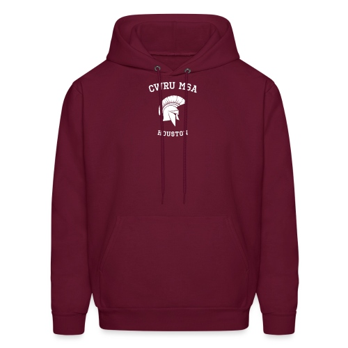 CWRU MSA Houston - Men's Hoodie