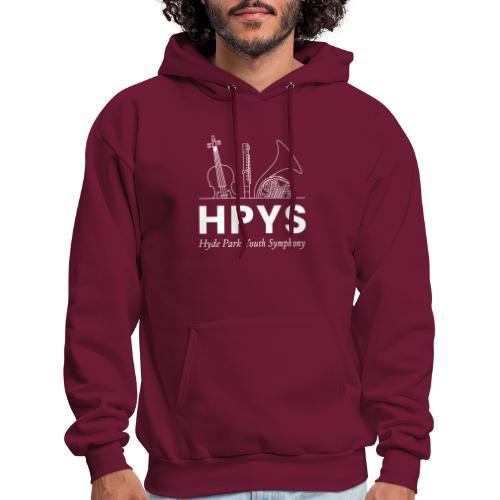 HPYS Chicago - Men's Hoodie