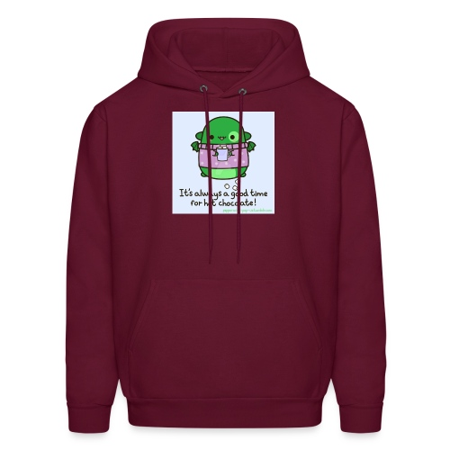 My channel logo! - Men's Hoodie