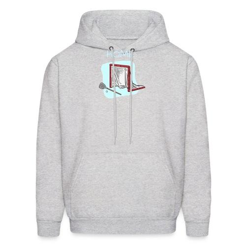 Design 3.4 - Men's Hoodie
