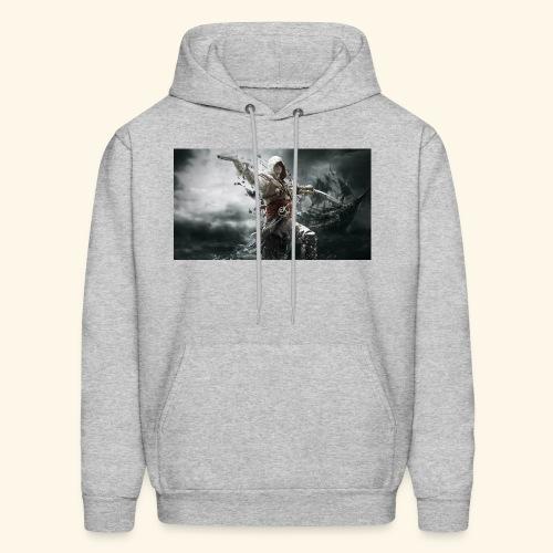 Assassins Creed hoodie - Men's Hoodie