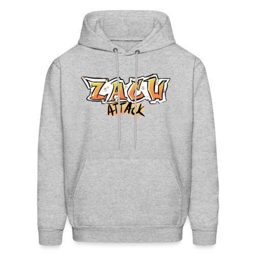 ZachAttack's Graffiti Sweatshirts - Men's Hoodie