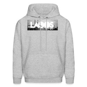 Lagos - Men's Hoodie
