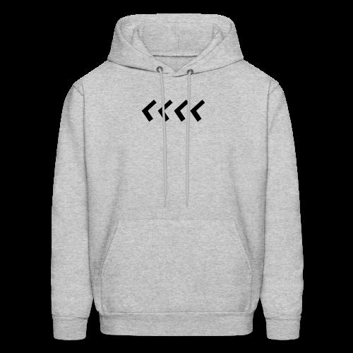 Marzee Logo - Men's Hoodie