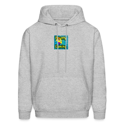 BountyGaming Iconic Logo - Men's Hoodie