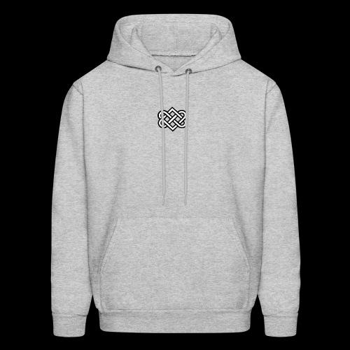 Symbol Of Love - Men's Hoodie