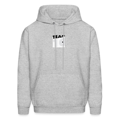 Team 10 cheap merch - Men's Hoodie