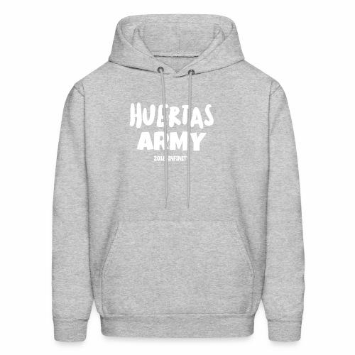 HUERTAS - Men's Hoodie