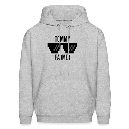 Tommy Farmer Savage Hoodies - Men's Hoodie