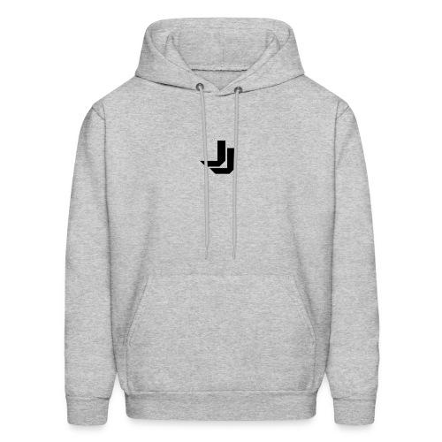 Official Jake Jones Merch Logo - Men's Hoodie
