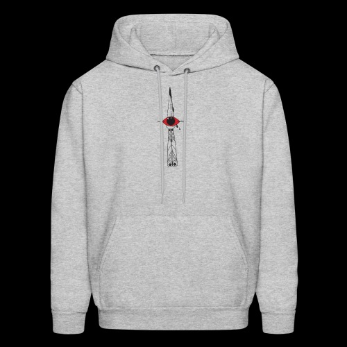 ButterflyKnife real - Men's Hoodie