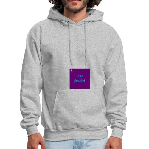 Annabel Fashion line - Men's Hoodie