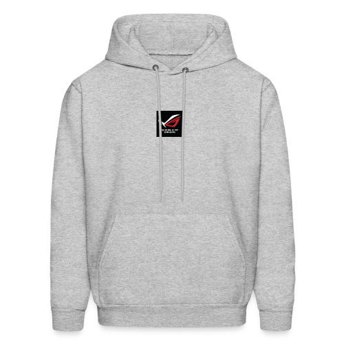 Rogstrixs Pro logo - Men's Hoodie