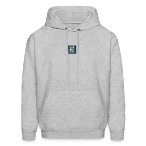 the world needs is people to come alive - Men's Hoodie