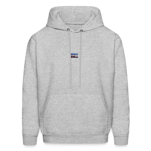 Lighthouse beauty - Men's Hoodie