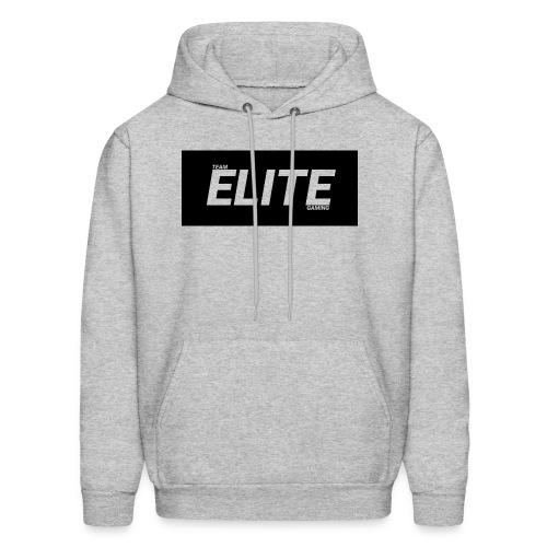 Team Elite Gaming Italics - Men's Hoodie
