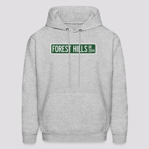 2014 Forest Hills Drive - Men's Hoodie