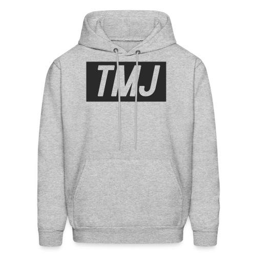 TMJ MERCH - Men's Hoodie