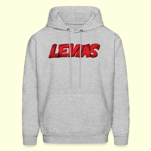 LEVIAS - Men's Hoodie