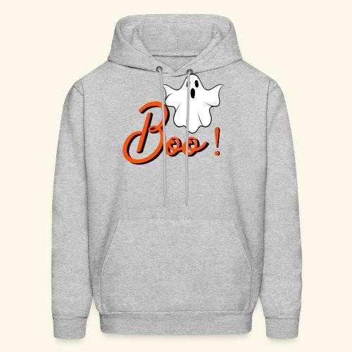 BOO ! - Men's Hoodie