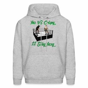 #StayXasy - Men's Hoodie