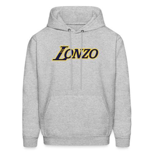 Lonzo - Men's Hoodie
