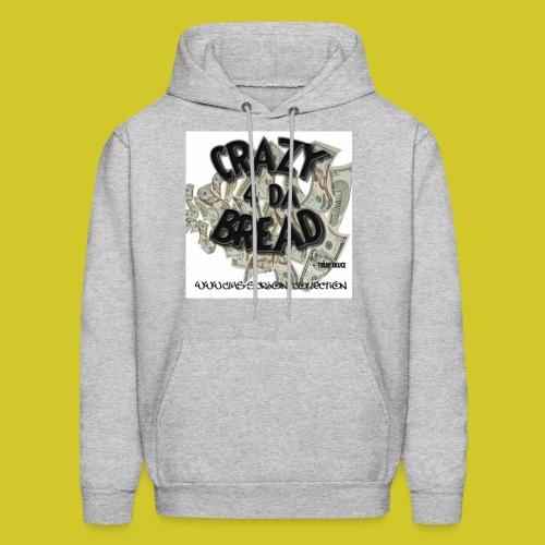 BREAD SHIRT - Men's Hoodie