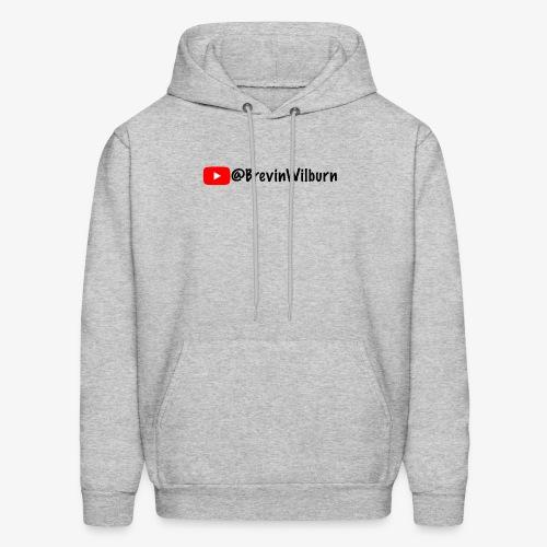 Brevin Youtube Merch - Men's Hoodie