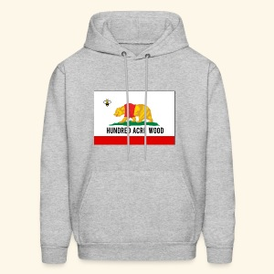 Golden Honey State - Men's Hoodie