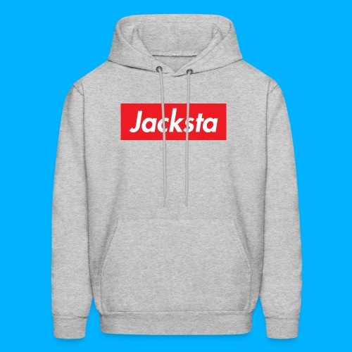 NEW! Jacksta Supreme-styled Appeal! - Men's Hoodie