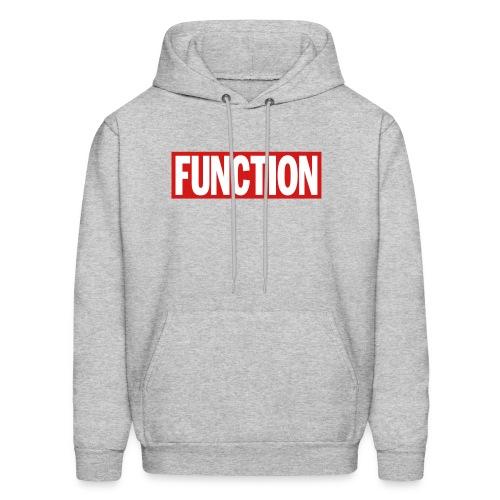 FUNCTION - Men's Hoodie
