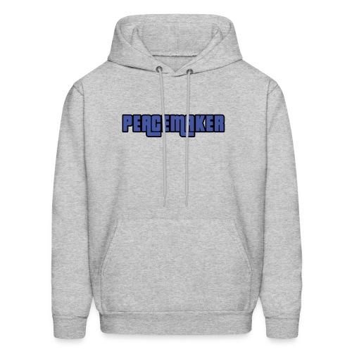 Peacemaker Design T-shirts, Hoodies, Tote Bags - Men's Hoodie