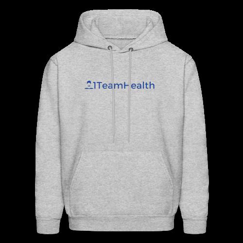 1TeamHealth Simple - Men's Hoodie